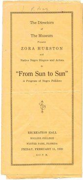 From Sun to Sun Front Cover